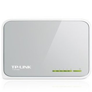 TP-Link Switch 5-Poorts 10/100Mbit