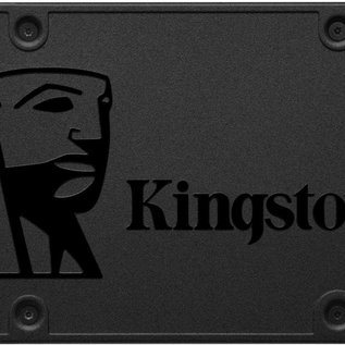 Kingston Technology A400 SSD 480GB SATA III