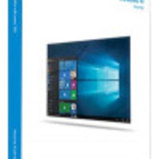 Microsoft Windows  Pro 10 Digitale levering