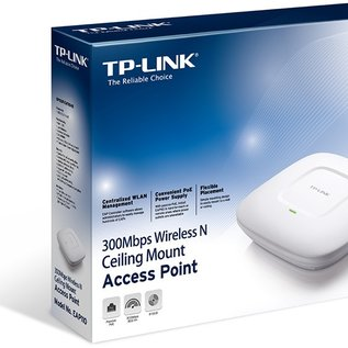 TP-Link EAP110 300Mbps Wireless