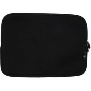Sleeve met handvatten 15 inch - Zwart
