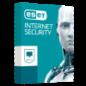 Eset ESET Internet Security 1-Device 1 jaar