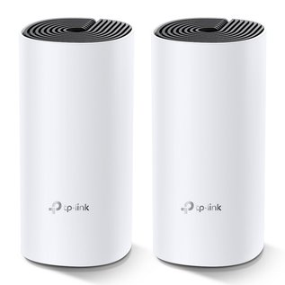 TP Link TP-Link AC1200 Whole Home Mesh Wifi-systeem Deco M4 (2-pack)