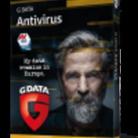 G Data G Data AntiVirus