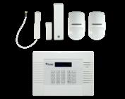 Alarm installatie Enforcer - GPRS- Hikvision