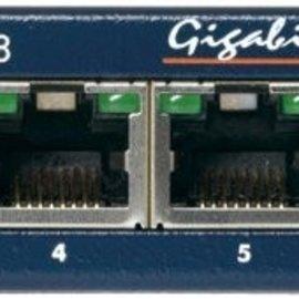 Netgear Netgear ProSafe 8 Port Gigabit Desktop Switch