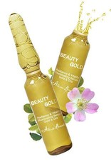 Alissi Brontë Beauty Gold Ampullen 10 x 2 ml -  Concentrated anti-age