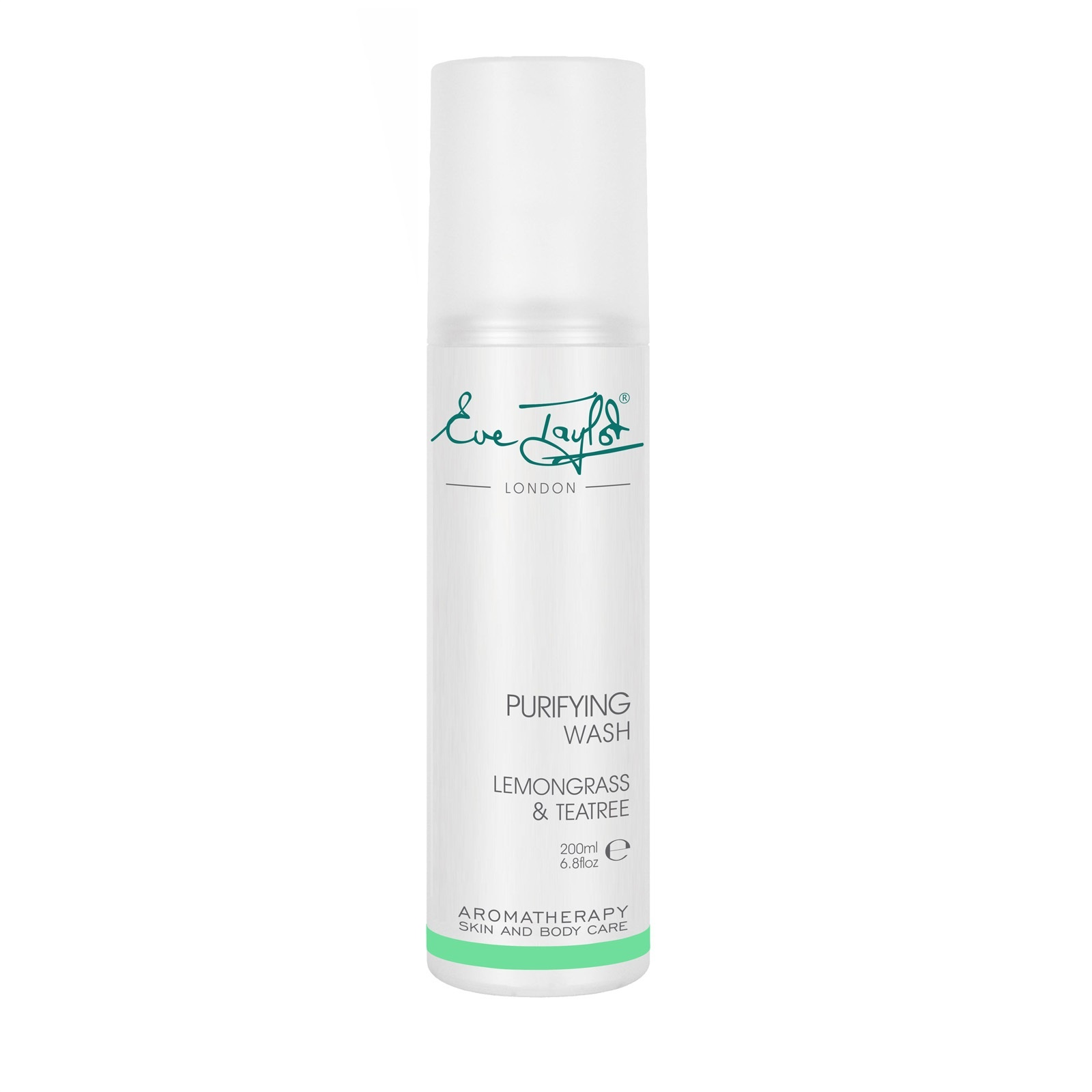 Eve Taylor Purifying Wash 200ML - Eve Taylor