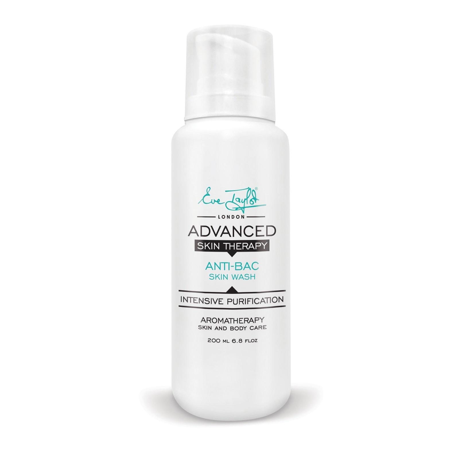 Eve Taylor Clarifying (Advanced Anti-Bac) Skin Wash 200ML - Eve Taylor
