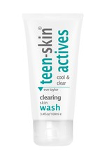 Eve Taylor Teen Skin Clearing Skin Wash - Eve Taylor