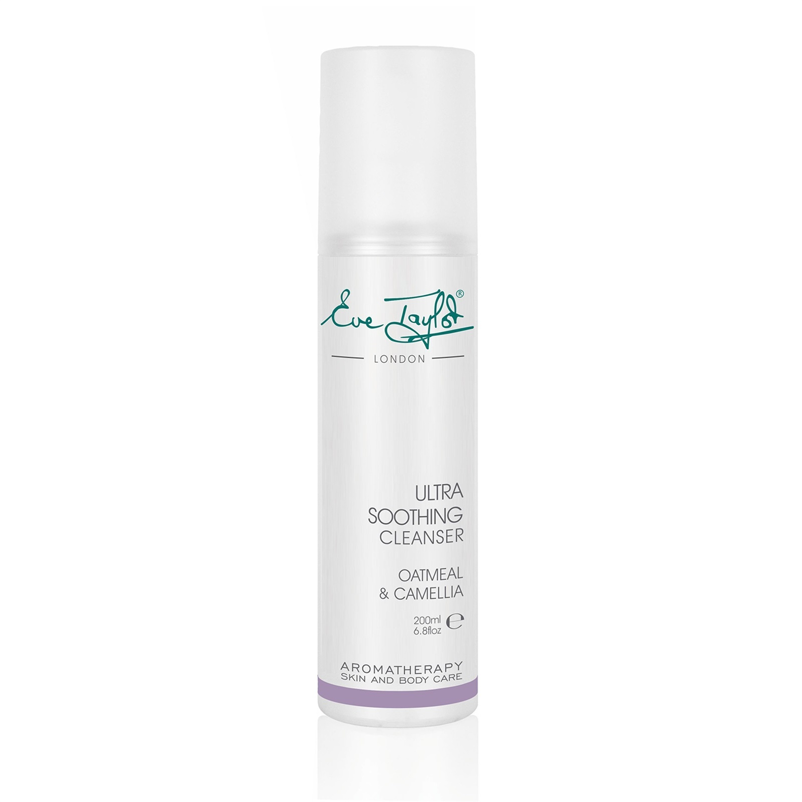 Eve Taylor Ultra Soothing Cleanser 200ML  - Eve Taylor