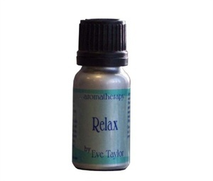 Eve Taylor Relax Diffuser Blend
