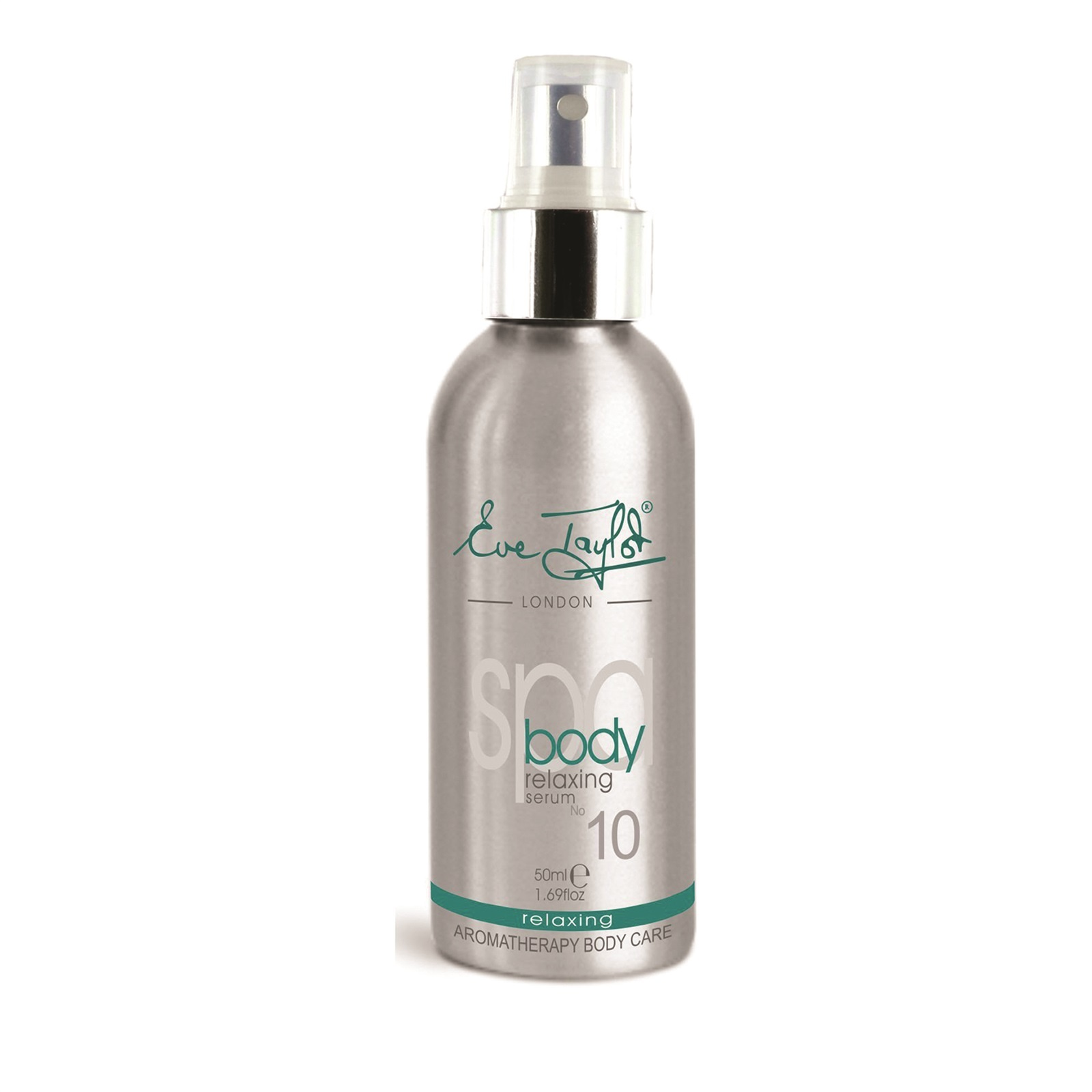 Eve Taylor Relaxing Body Oil no.10 - Eve Taylor