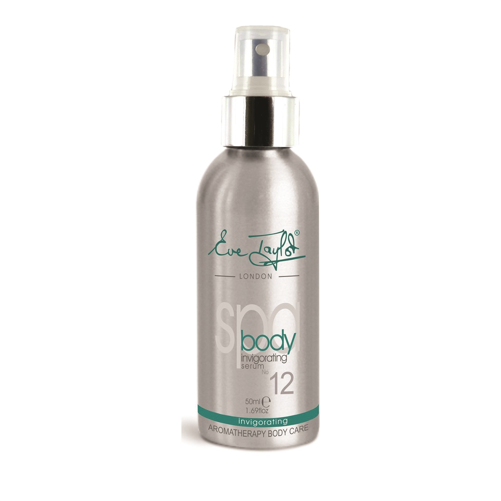 Eve Taylor Body Oil no.12 Stimulating - Eve Taylor