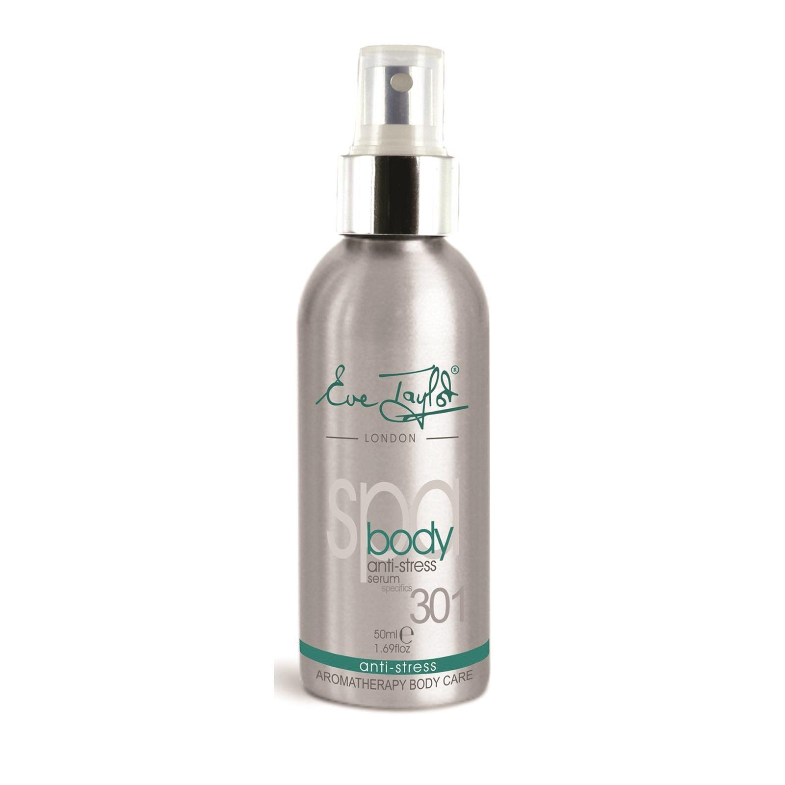 Eve Taylor Body Oil Specifics 301 Anti-Stress - Eve Taylor