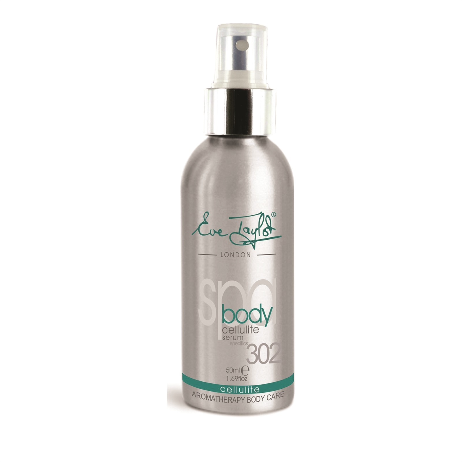 Eve Taylor Body Oil Specifics 302 Cellulite - Eve Taylor