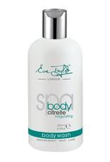 Eve Taylor Citrelle Body Wash Invigorating 250 ml  - Eve Taylor