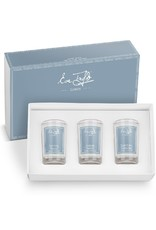 Eve Taylor Scented Candle Set Reflection- Eve Taylor