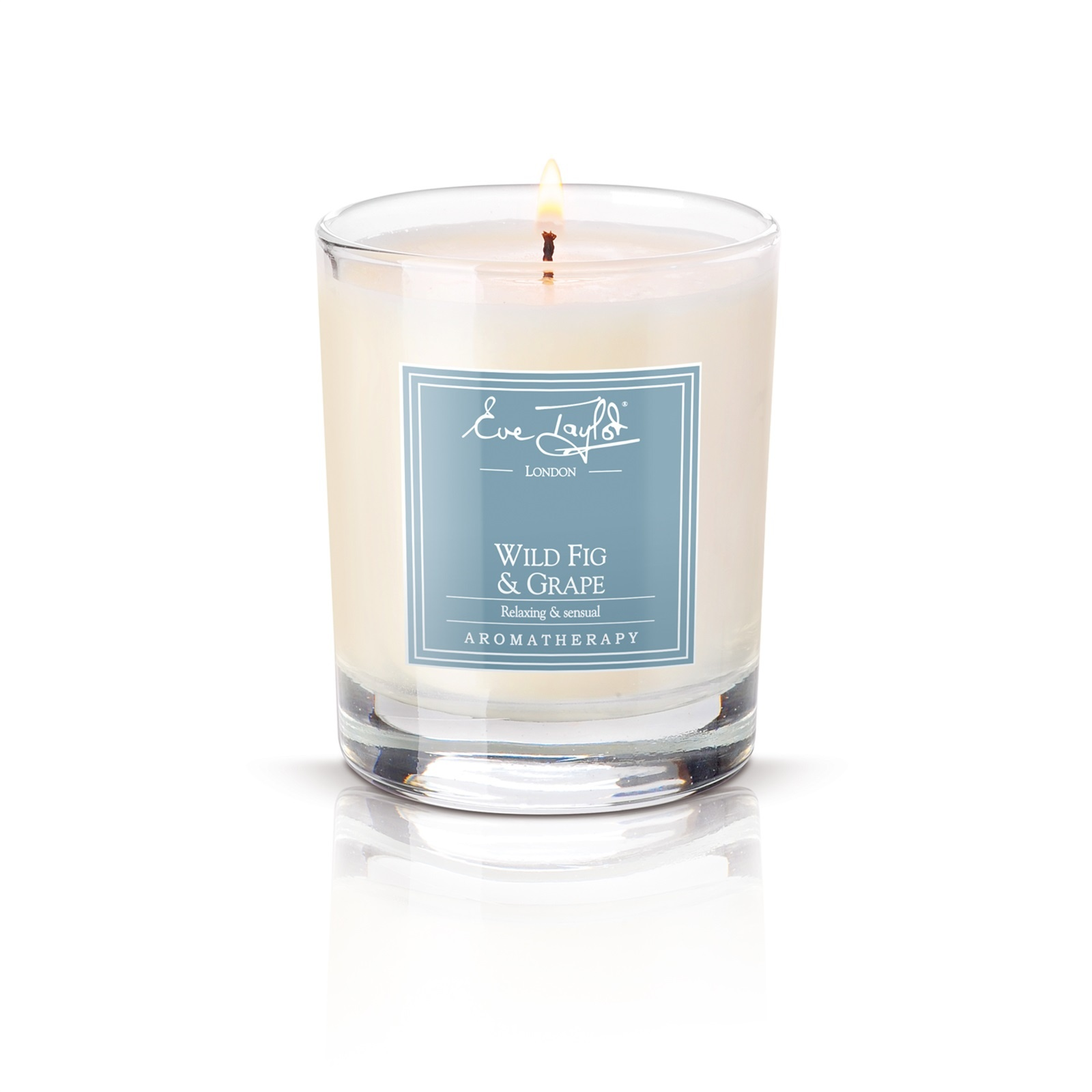 Eve Taylor Candle Wild Fig & Grape- Eve Taylor
