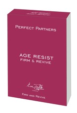 Eve Taylor Perfect Partners – Firm & Revive (Time Line & Anti-Oxidant Masque)- Eve Taylor