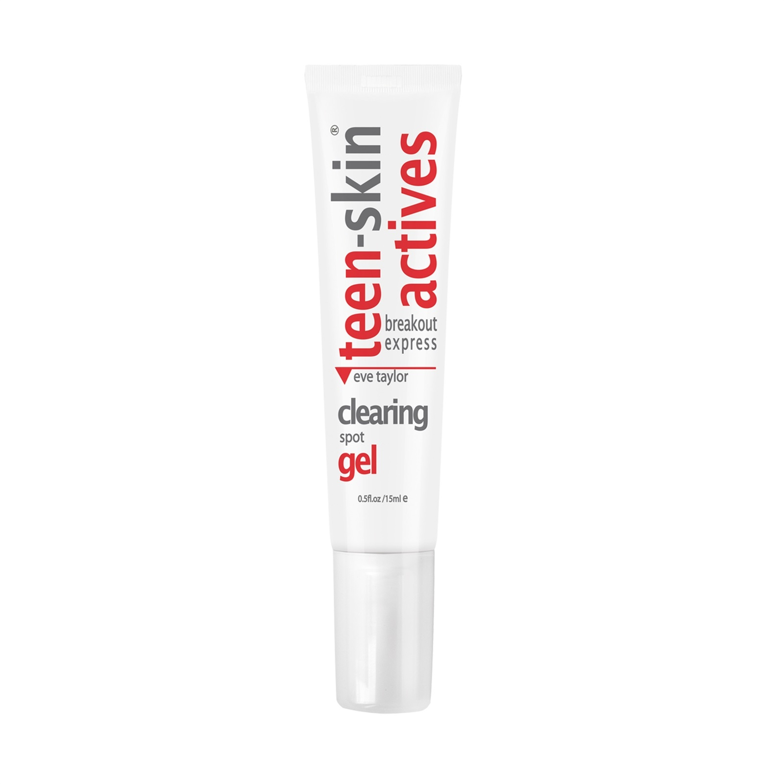 Eve Taylor Teen Skin Clearing Spot Gel 15ml- Eve Taylor