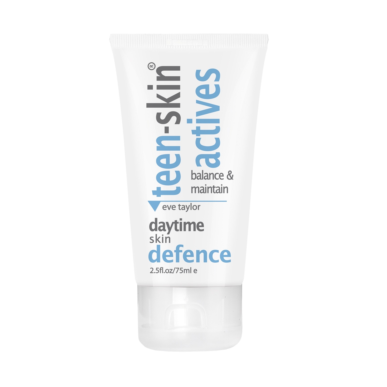 Eve Taylor Teen Skin Day Defence SPF15  75ml - Eve Taylor