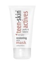 Eve Taylor Teen Skin Restoring Mask 75 ml - Eve Taylor