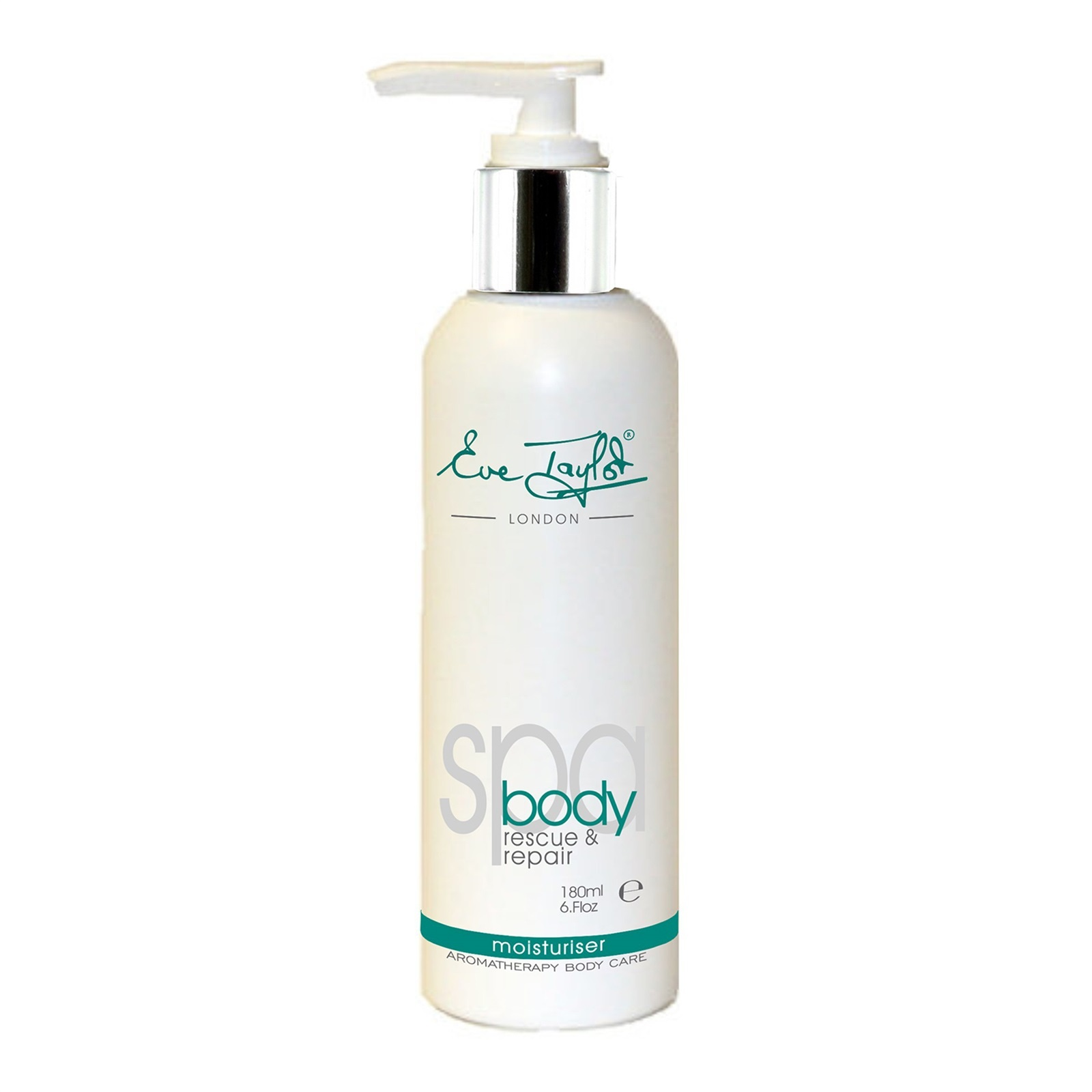 Eve Taylor Body Rescue & Repair Moisturizer 150ML- Eve Taylor