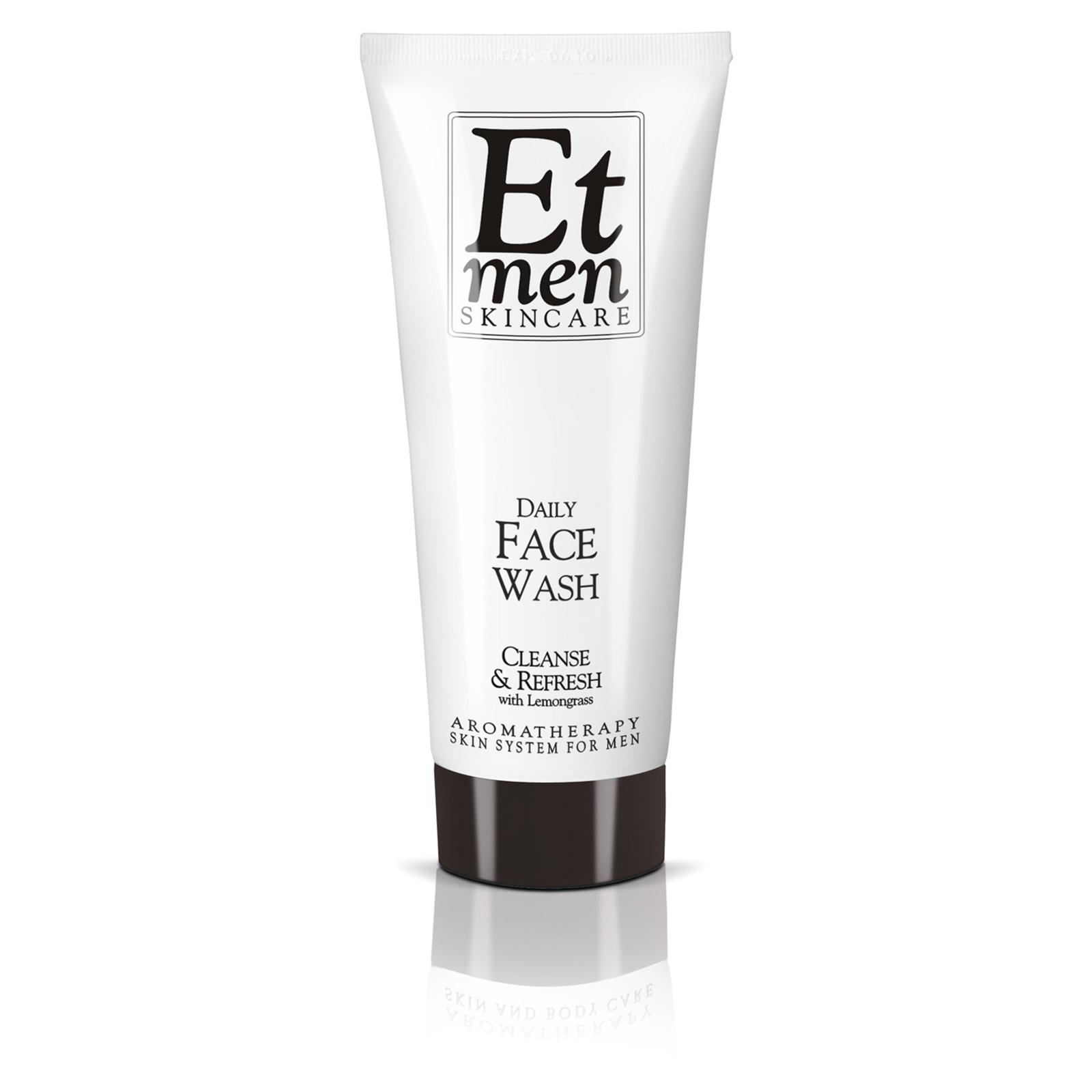 Eve Taylor Mens Face Wash100ML - Eve Taylor