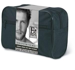Eve Taylor Men Kit Gel Shave System - Eve Taylor