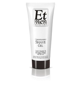 Eve Taylor Men Shave Gel - Eve Taylor