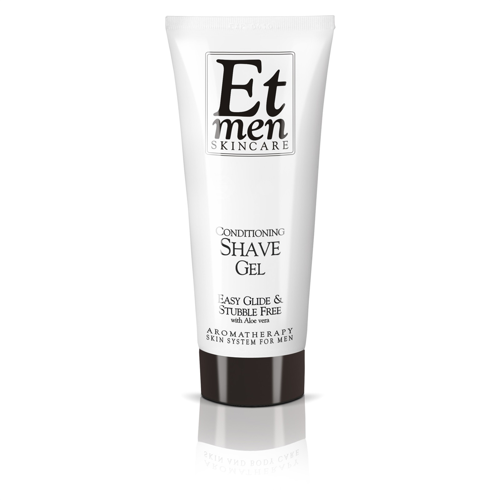 Eve Taylor Mens Shave Gel 100ML- Eve Taylor