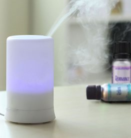 Eve Taylor Ultrasonic Aroma Diffuser -  Eve Taylor