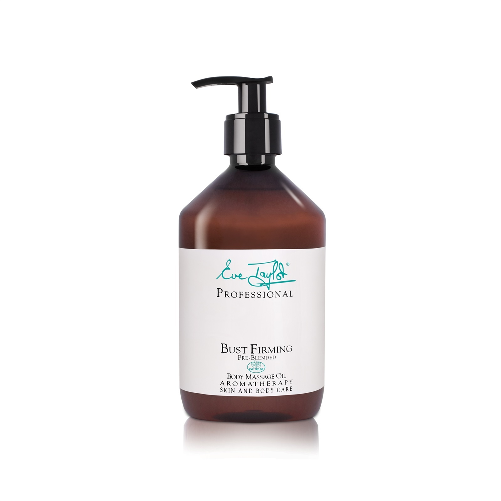 Eve Taylor Bust Firming Body Massage Oil 500 ml- Eve Taylor