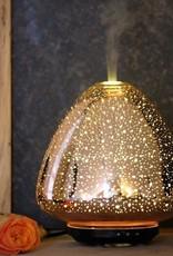Attirance Cosmetics Company Aroma Diffuser Space - Rosé Gold