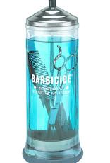 Barbicide Barbicide Desinfectieflacon Roestvrij Edelstaal Dompelaar 1000ml