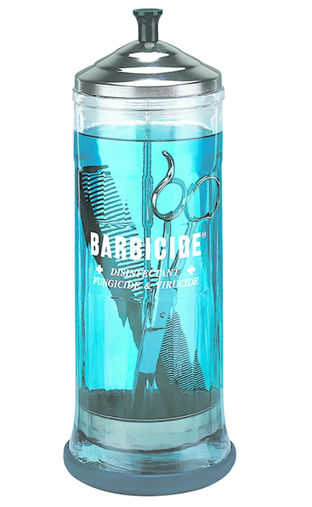 Barbicide Barbicide Desinfectie Flacon  -1000 ml