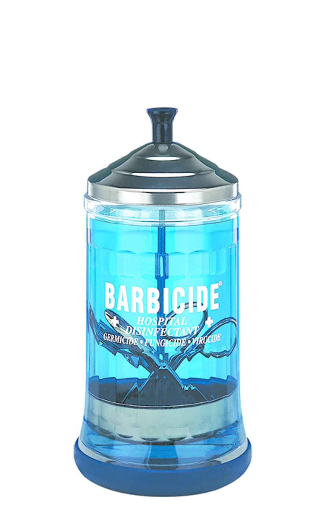 Barbicide Barbicide Desinfectie Flacon  -750 ml