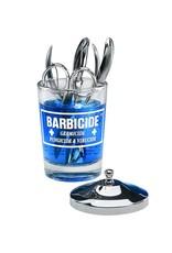 Barbicide Barbicide Desinfectieflacon Manicure Glaasje 120 ml.