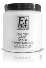 Eve Taylor Men Multi-Active Clay Masque - Eve Taylor