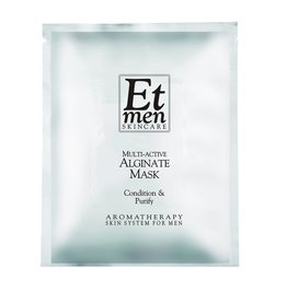 Eve Taylor Men Multi-Active Alginate Masque 30 gr - Eve Taylor