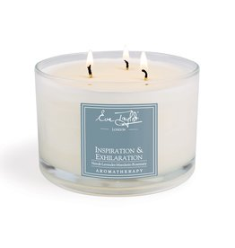 Eve Taylor Scented Candle 3 wick