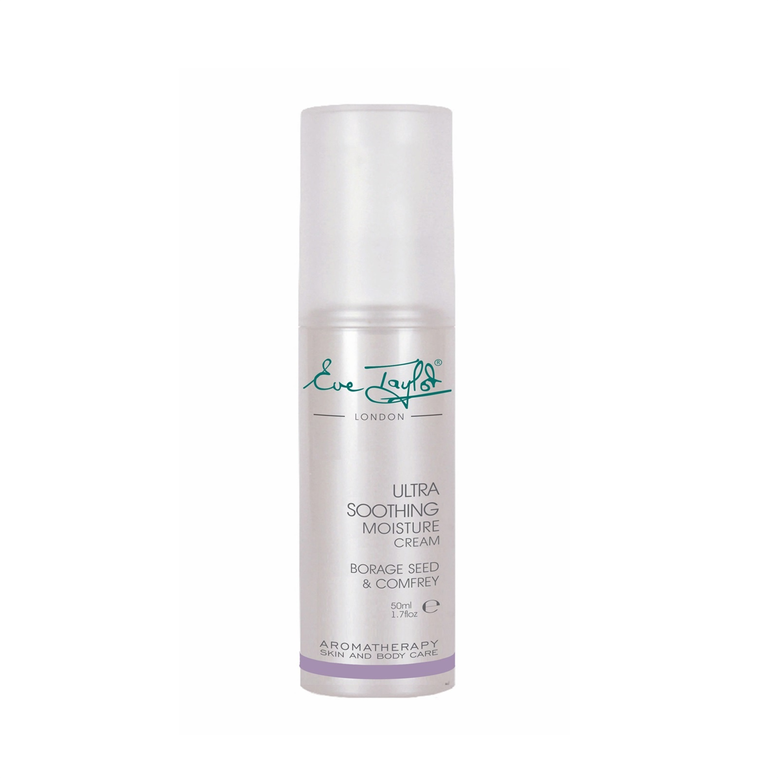 Eve Taylor Ultra Soothing Moisture Cream - Eve Taylor