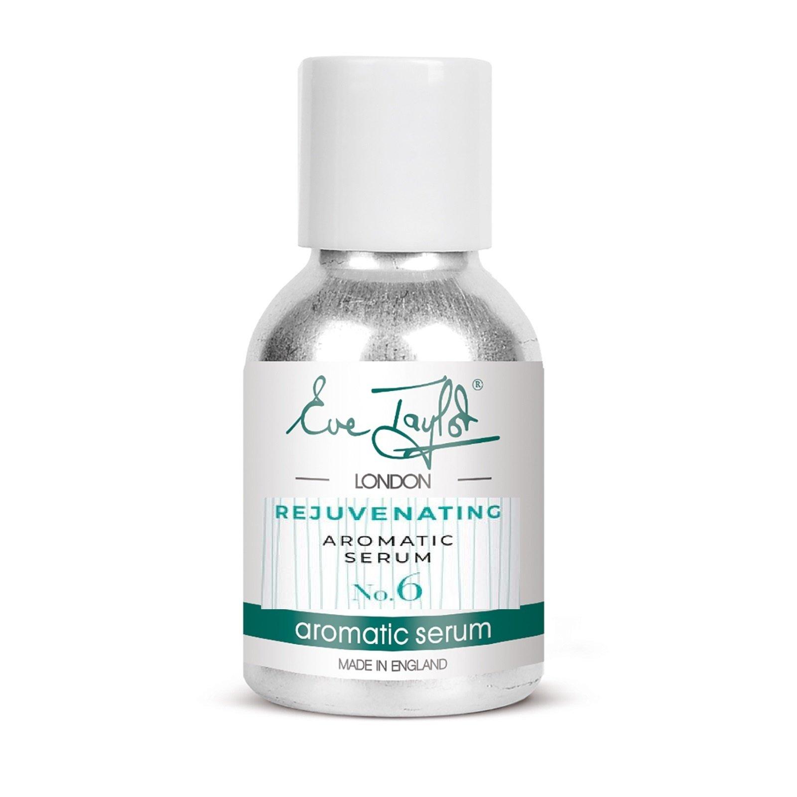 Eve Taylor Rejuvenating Aromatic Serum (No.6) - Eve Taylor