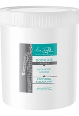 Eve Taylor Exfoliating Body Mousse - Eve Taylor