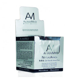 AlissiMed Nature Arnica S.O.S Monodoses 20 x 5 ml