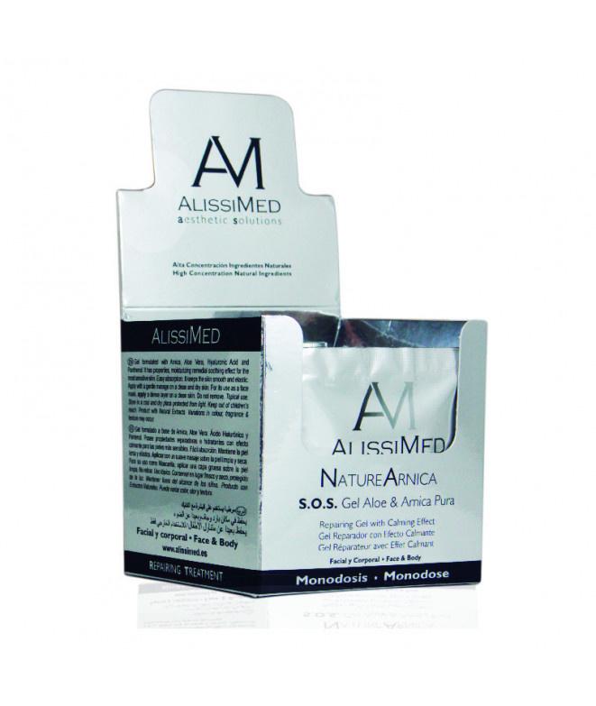 AlissiMed Nature Arnica S.O.S Monodoses 20 x 5 ml