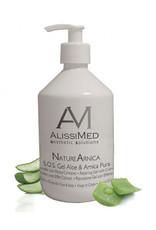 AlissiMed Nature Aloe & Arnica S.O.S. 500 ml
