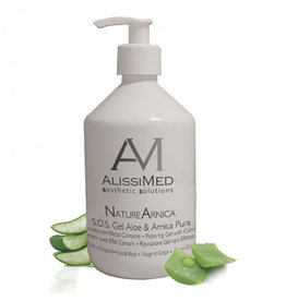 AlissiMed Nature Arnica S.O.S. 500 ml