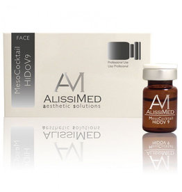 AlissiMed Meso cocktail FACE Ampullen